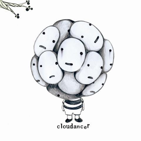 클라우댄서 (Cloudancer) - Here I am
