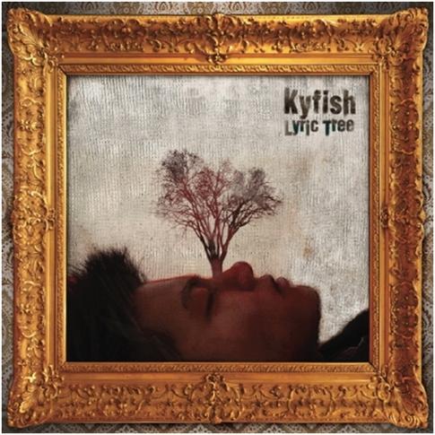 키피쉬 (Kyfish) - Lyric Tree [EP]