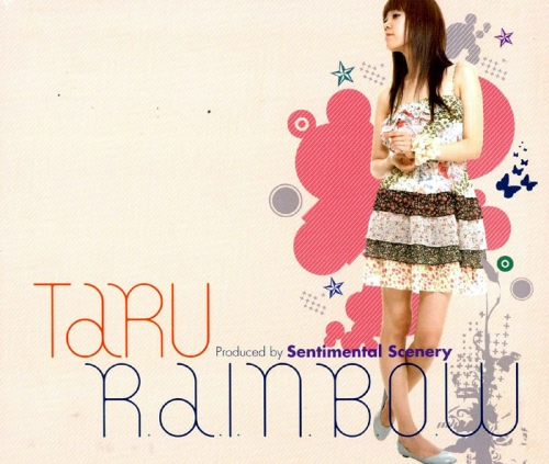 타루 (Taru) - R.A.I.N.B.O.W (Produced by'Sentimental Scenery')