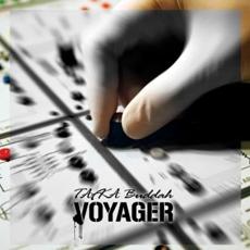 타프카 부다 (Tafka Buddah) - 2집 Voyager