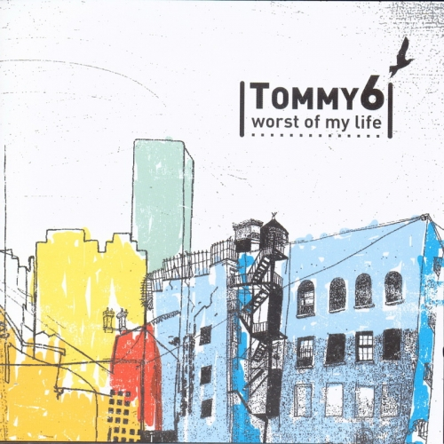 타미식스 (TOMMY6) - Worst Of My Life [EP]