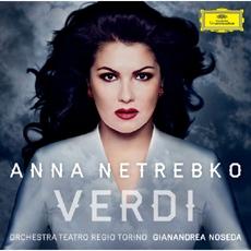 Anna Netrebko - Verdi (안나 네트렙코 - 베르디)