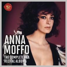 Anna Moffo - The Complete RCA Recital Albums (안나 모포 - RCA 리사이틀 앨범 전집) [12CD] [수입]