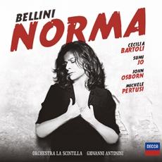 Bellini - Norma (벨리니 - 노르마) [2CD]