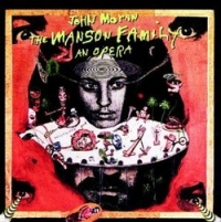 John Moran - The Manson Family An Opera / Philip Glass, Kurt Munkacsi, Rory Johnston [수입] [오페라]