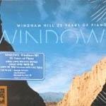 Windham Hill : 25 Years Of Piano - Window / George Winston, Liz Story, Jim Brickman, Fernando Ortega, Michael Harrison, Taylo Eigsti, etc. [뉴에이지]
