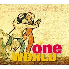 One World : Orquesta Aragon, Cesaria Evora, Sally Nyolo, Teofilo Chantre (원 월드) [월드]