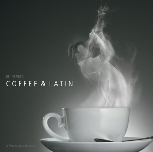 A Tasty Sound Collection - Coffe & Latin / The Sons of Buena Vista Chan Chan etc. [월드]