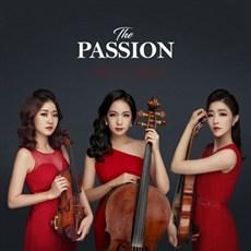 뮤지스 (Muses) - 1집 The Passion