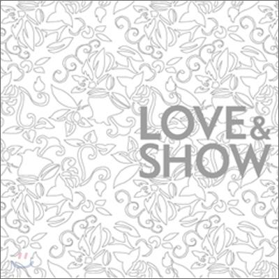 트레스패스 (Trespass) - 1집 Love & Show