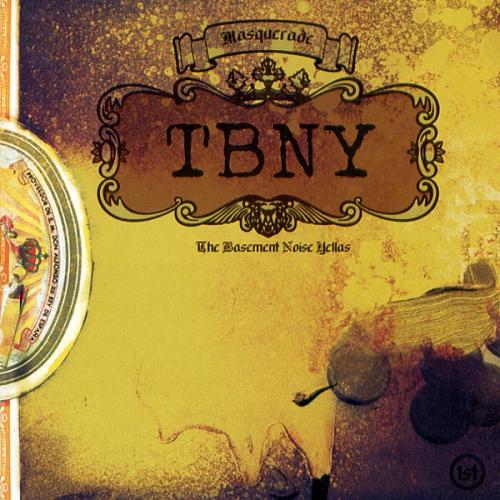 티비앤와이 (TBNY) - Masquerade