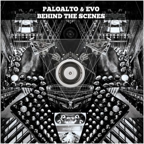 팔로알토 & 이보 (Paloalto & Evo) - Behind The Scenes