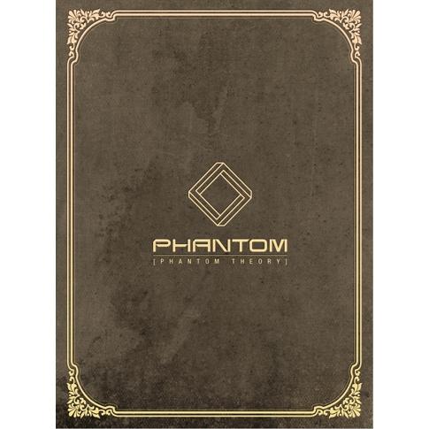 팬텀 (Phantom) - 미니 2집 Phantom Theory