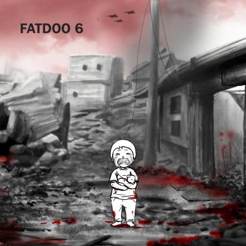 팻두 (FATDOO) - 6집 인류 최후의 일기장 [2CD]