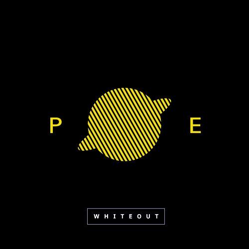 포 (Poe) - WHITEOUT [EP]
