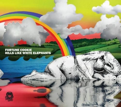 포츈쿠키 (Fortune Cookie) - 2집 흰 코끼리 같은 언덕 (Hills Like White Elephants)