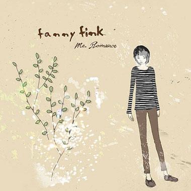 파니핑크 (Fanny Fink) - 1집 Mr. Romance