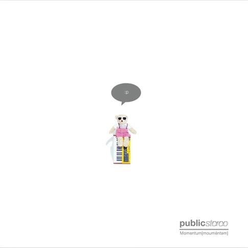 퍼블릭스테레오 (Public Stereo) - Momentum