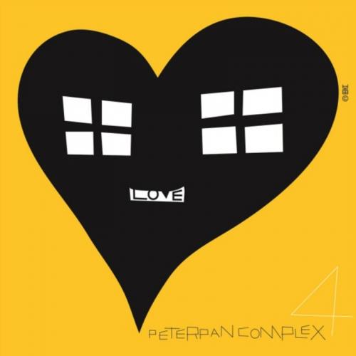 피터팬 컴플렉스 (Peterpan Complex) - 4집 Love