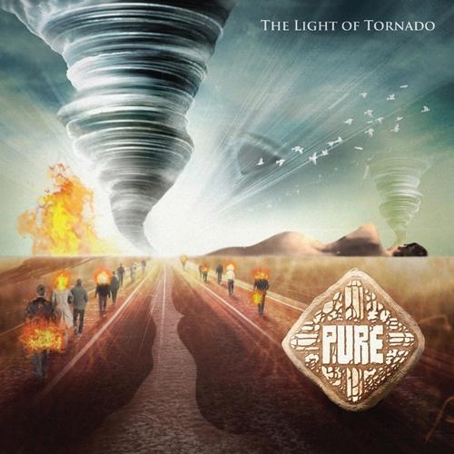 퓨어(PURE) - 1집 The Light Of Tornado