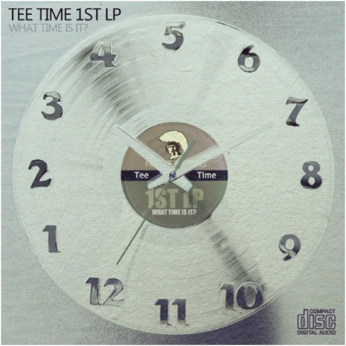 티타임 (Tee Time) - 1집 What Time Is It?