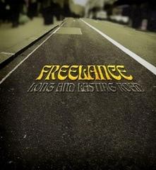 프리랜스 (Freelance) - Long And Lasting Road