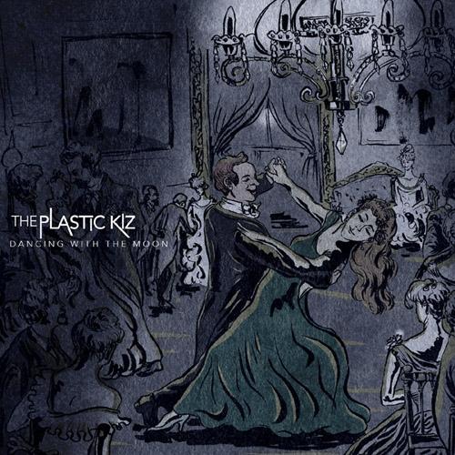 플라스틱 키즈 (The Plastic Kiz) - EP 1집 Dancing With The Moon