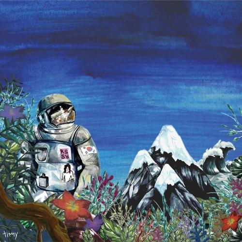 티미 (Timmy) - 솔로 1집 Space Ship