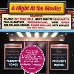 A Night At The Movies O.S.T. / Queen, Robbie Williams, Kate Winslet, R. Kelly etc.