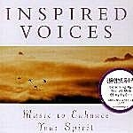 Inspired Voices - Music to Enhance Your Spirit (깊은 영혼의 목소리) / J.S. Bach, Brahms, Darwell, Franck, Eybler, Giovanni, Poulenc etc.