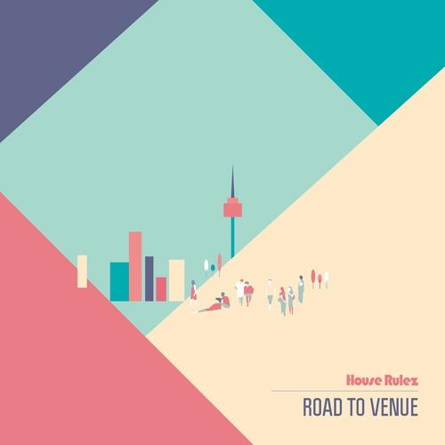 하우스 룰즈 (House Rulez) - 정규 5집 Road To Venue