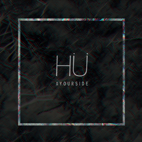 휴이(HÜ) - 미니 1집 X Y O U R S I D E