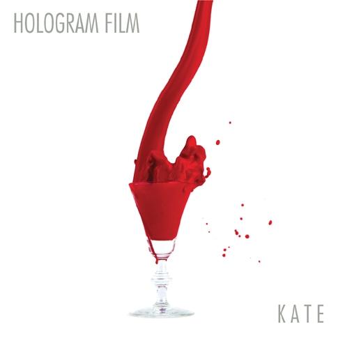 홀로그램 필름 (Hologram Film) - EP 2집 Kate
