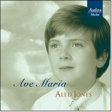Aled Jones - Ave Maria (알레드 존스 - 아베 마리아) [남자성악가]