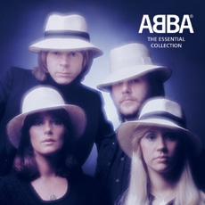 Abba - The Essential Collection (2CD) [수입]