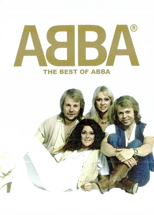 Abba - Best Of Abba