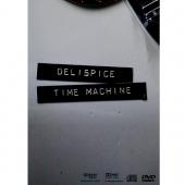 델리스파이스 (Delispice) - 싱글앨범 타임머신 [CD+DVD Set]