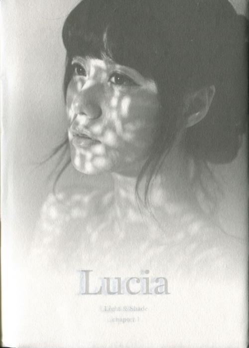 루시아 (Lucia, 심규선) - 정규 2집 Light & Shade chapter.1
