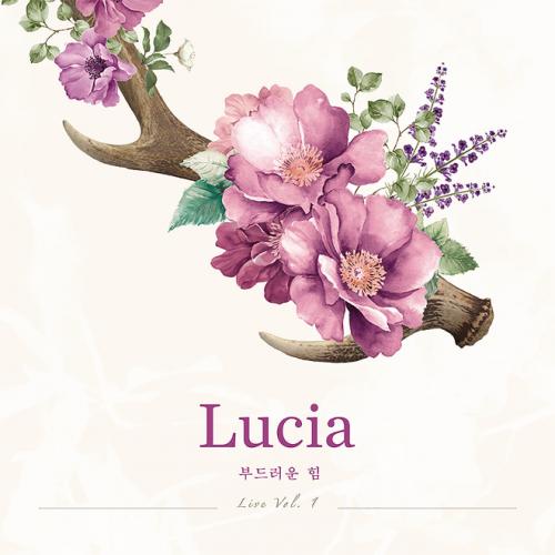 루시아 (Lucia, 심규선) - 부드러운 힘 (Live Vol. 1) [2CD]