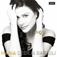 Cecilia Bartoli - Maria (체칠리아 바르톨리 - 마리아) [여자성악가]