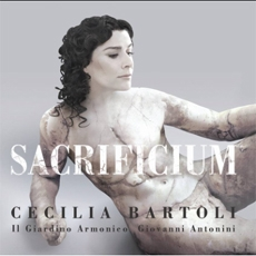 Cecilia Bartoli - Sacrificium (체칠리아 바르톨리 : 사크리피시움 - 희생) [여자성악가]