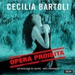 Cecilia Bartoli - Opera Proibita [여자성악가]