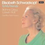 Elisabeth Schwarzkopf - To My Friends (엘리자베스 슈바르츠코프의 마지막 녹음 -  투 마이 프렌즈) [수입] [여자성악가]