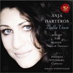 Anja Harteros - Bella Voce: Mozart Arias (모차르트 아리아집) , Haydn Scena di Berenice [여자성악가]