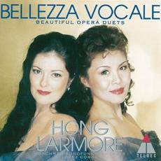 Bellezza Vocale - Beautiful Opera Duets (벨레차 보칼레 - 홍혜경과 제니퍼 라모어의 아름다운 오페라 듀엣) [재발매] [여자성악가]