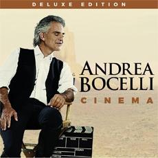 Andrea Bocelli - Cinema (안드레아 보첼리 - 시네마) [남자성악가]