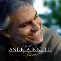 Andrea Bocelli - The Best of Andrea Bocelli : Vivere [한국 특별 버전] [남자성악가]