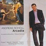Arcadia : Andreas Scholl, Accademia Bizantina/Dantone (아카디아 - 17세기 이탈리아 성악 칸타타) [남자성악가]