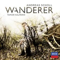 Andreas Scholl (안드레아스 숄) -  Wanderer / Brahms, Haydn, Mozart, Schubert [남자성악가]