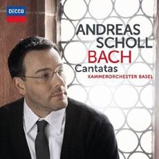 Bach - Cantata (바흐 - 칸타타 ) [남자성악가]